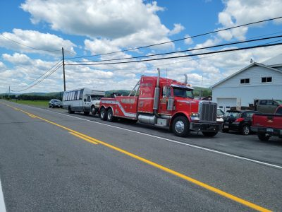 towing services 2